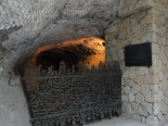 Fosse Ardeatina: the cave where the 335 victims were murdered